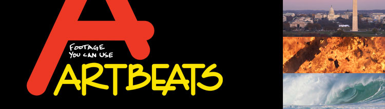 Artbeats, Footage You Can Use